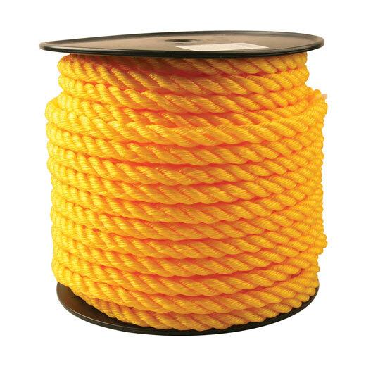 Rope, String, Strap & Twine