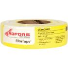FibaTape 1-7/8 In. x 300 Ft. Yellow Self-Adhesive Joint Drywall Tape Image 1
