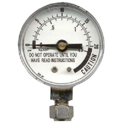 Presto Pressure Gauge with Nut
