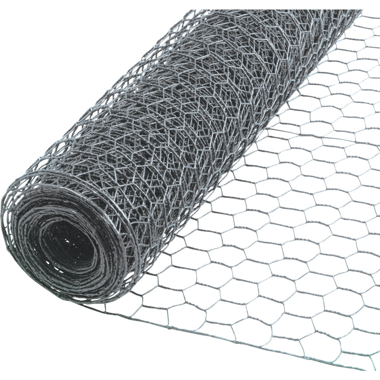Do it 2 In. x 72 In. H. x 150 Ft. L. Hexagonal Wire Poultry Netting Image 1